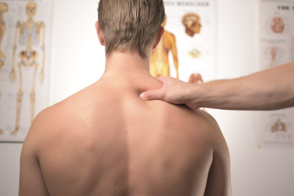 SPORTS MASSAGE CROSSGATES