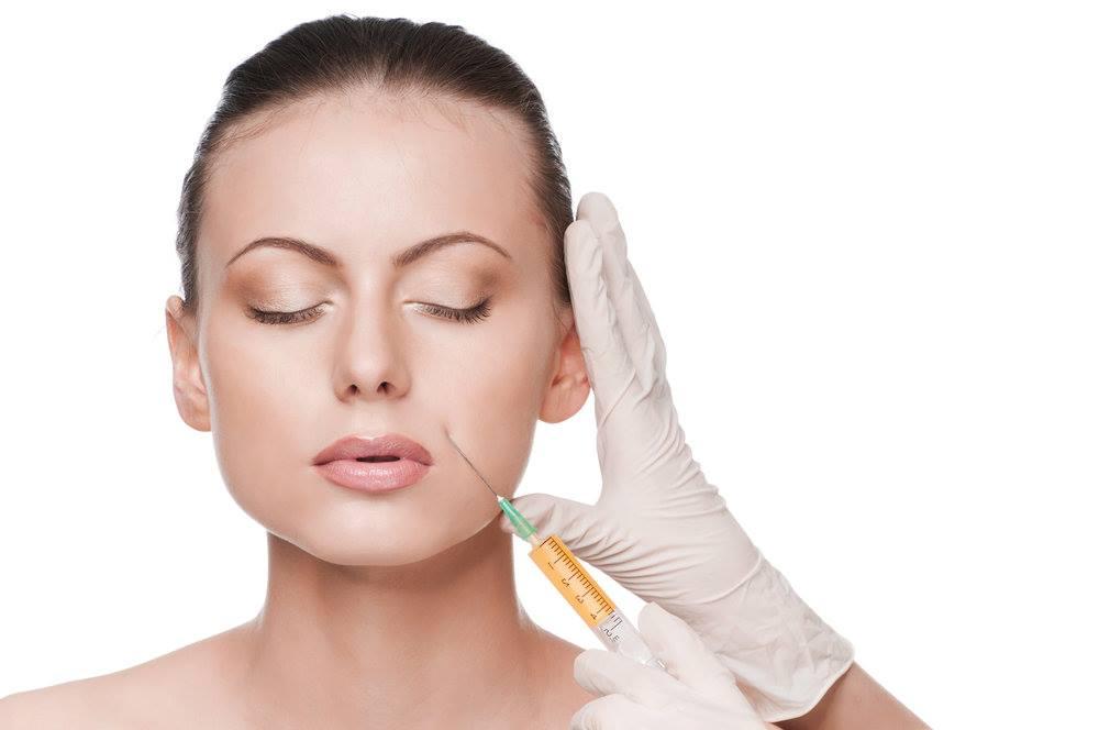 facial aesthetics Botox